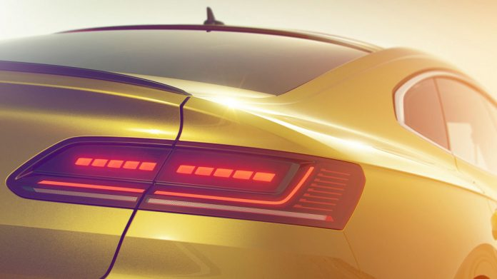 Arteon-back-light-teaser