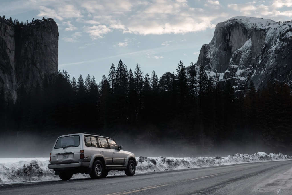 7 dovodov preco kupit SUV - alijaska
